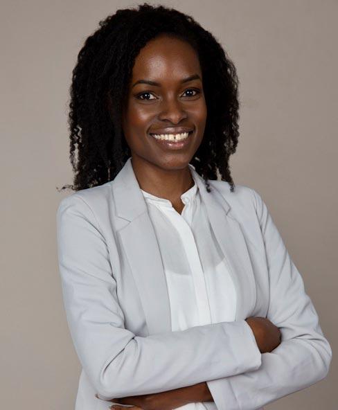 Dr. Mariam MUWANGA