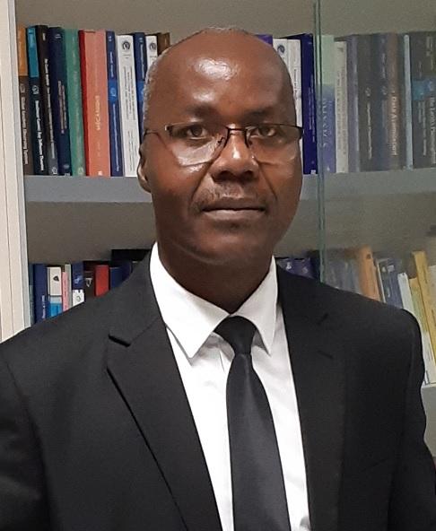 Prof. Dr. Jéremie T. ZOUEU