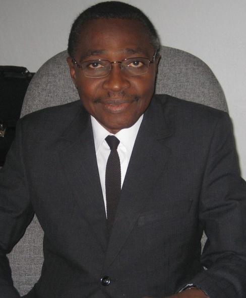 Dr. Michel A. AKRE